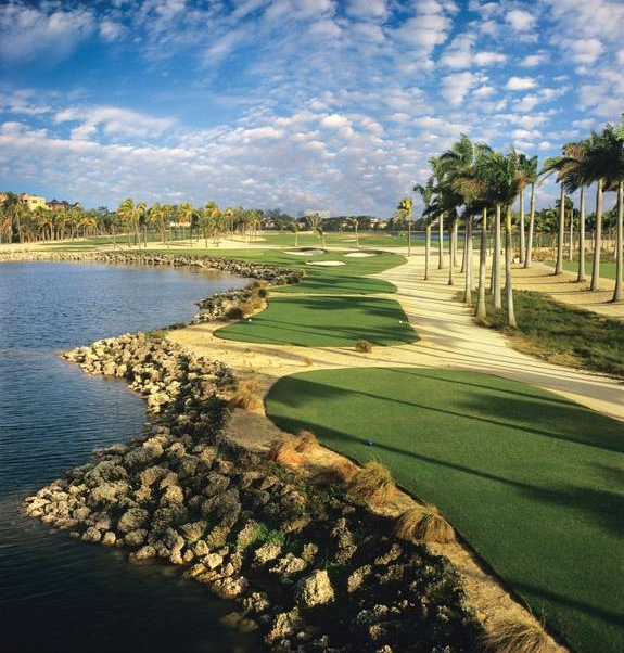 Doral Golf Resort And Spa Green Fees